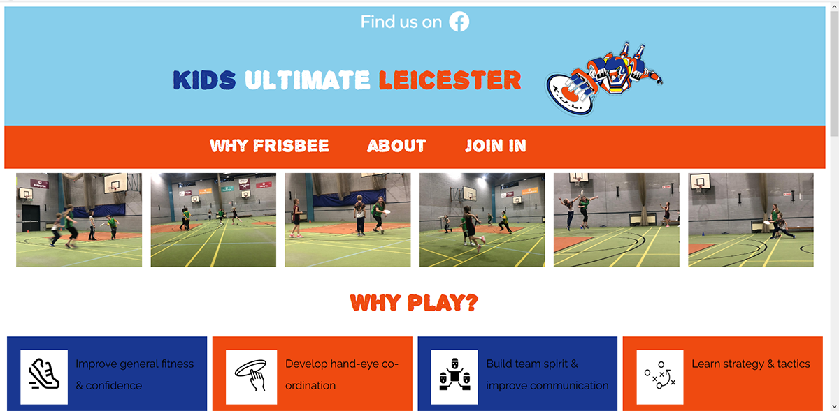 Kids Ultimate Leicester