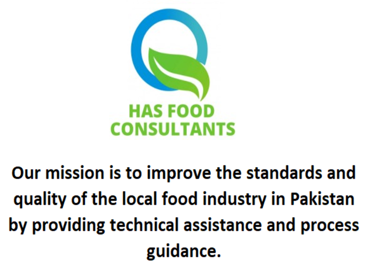 """""""We are among the pioneers in the food sector service industry. With a highly experienced, trained, and technical team we boast to solve the problems and needs of the local food industry. The soul purpose of the company is to facilitate the emerging and emerged business to add value to their products""""."""