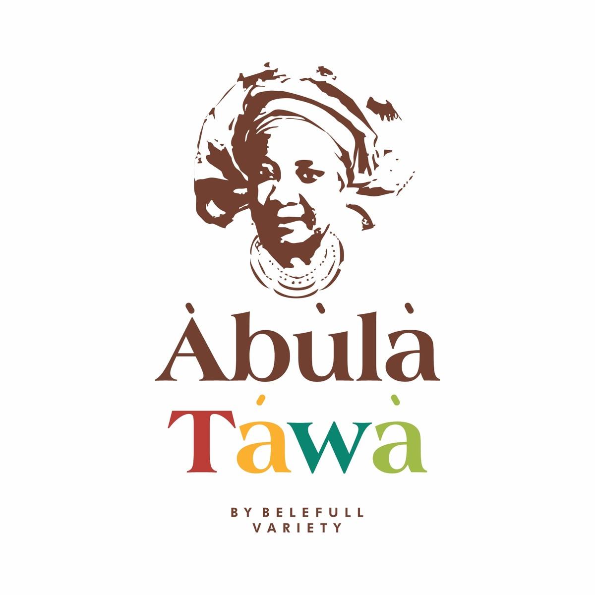 Abula Tawa Logo Design