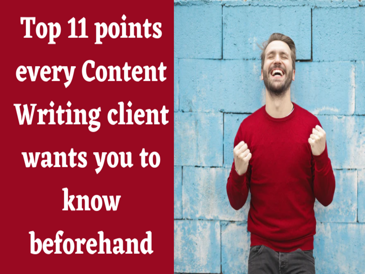 11 points that every future client…1. Search for good content 2. grow your digital presence 3. Buying in-a-click 4. focus on purpose 5. feedback