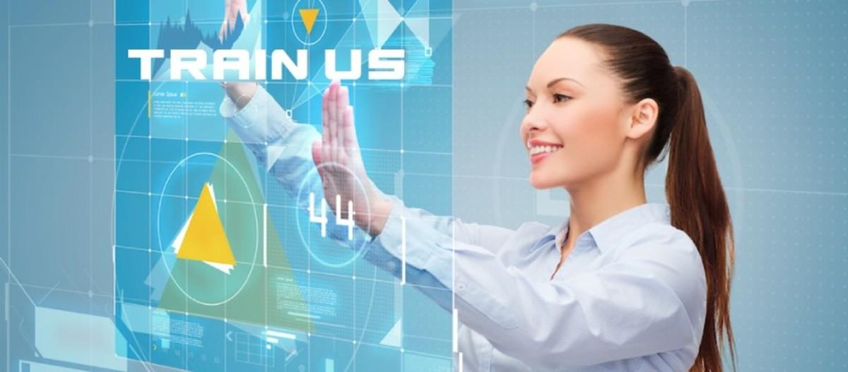 Train Us is a digital platform to train digital skills. (hard and soft) in order to develop human talent.