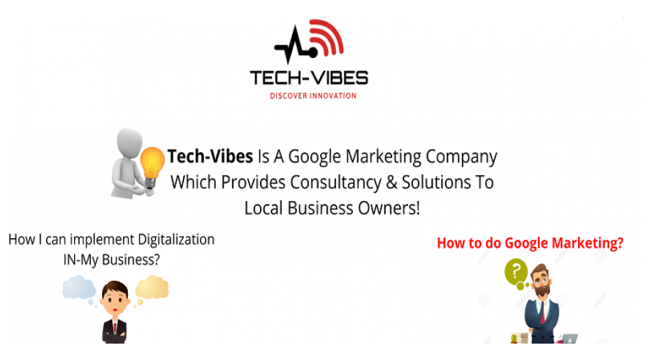 We're a complete Digitalized Marketing firm that specialized IN-Giving Solutions as services in regards to any sort of Google Marketing. We have a professional staff who know well that how to meet your expectation & deliver quality work.