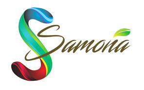 Samona Brand Identity