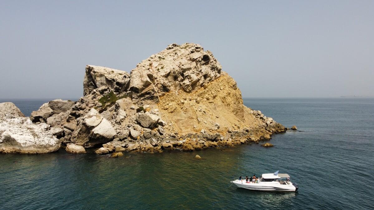 Charna Island