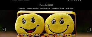 Magazine: The Mindful Word