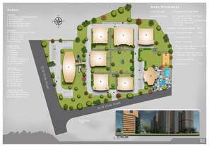 SIte Plan Landscaping