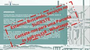 Unix Telecom - Apresentação