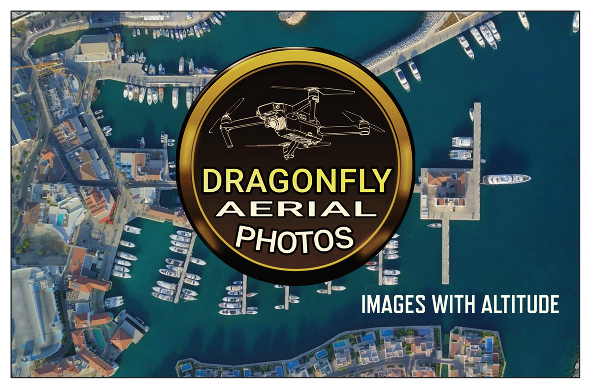 Dragonfly Aerial Photos - Images With Altitude