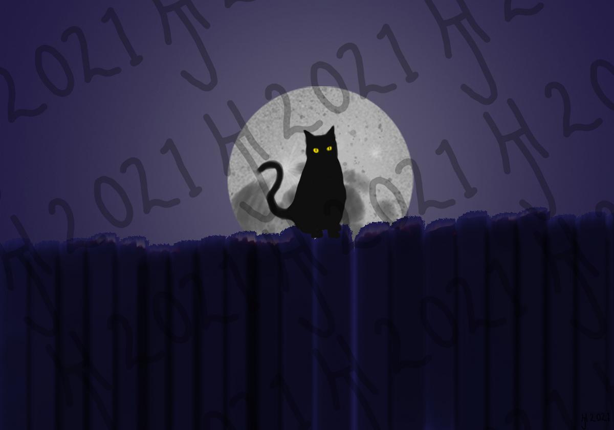 Moonlight Prowl